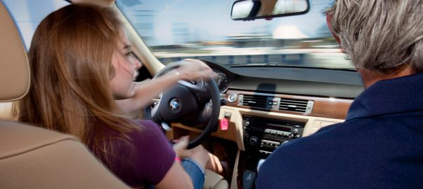 BMW-Teen-Driving-School